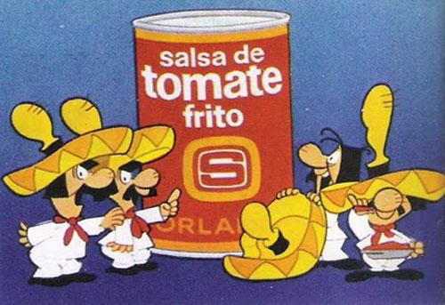 Producto: Tomate frito